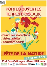 FETE DE LA NATURE BRAUD Port des Callonges 2018
